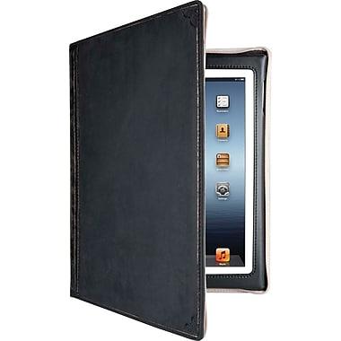 Twelve South – Étui BookBook pour iPad, noir