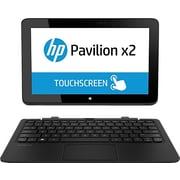 "HP Pavilion 13-p120nr X2 13.3""aptop HD LED AMD Quad-Core A6-1450 64GB 4GB RAM Windows 8.1, Graphite"