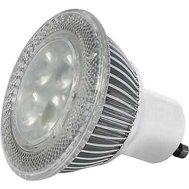 3M™ GU-10 LED Light Bulb, White, Dimmable