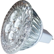 3M™ MR-16 LED Accent Light Bulb, Warm White, Dimmable