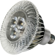 3M™ PAR-38 LED Spot Light Bulb, Soft White, Dimmable