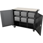 Odyssey High Capacity Tablet Charging Cart