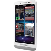 BlackBerry Z30 16GB 4G LTE Unlocked GSM OS 10.2 Cell Phone, White