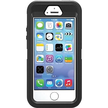OtterBox Defender Series iPhone 5/5S Case, Black
