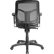 Raynor Eurotech Apollo Mesh Office Chair, Black