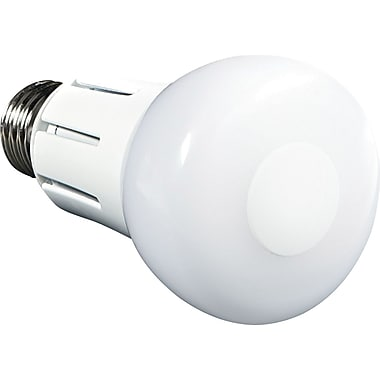 Verbatim 7 Watt A19 Omnidirectional LED Light Bulb, Soft White, Dimmable