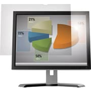 "3M™ Anti-Glare Filter for 19"" Standard Monitor"