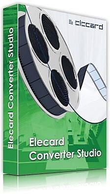 Elecard Converter Studio for Windows (1 User) [Download] 239422