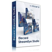 Elecard StreamEye Studio for Windows (1 User) [Download]