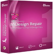 Stellar Phoenix InDesign Repair for Mac (1 User) [Download]