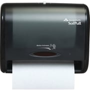 Georgia Pacific GEP58470 SofPull Automatic Touchless Paper Towel Dispenser by