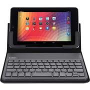 """Belkin Universal Keyboard Case for 7"""" Tablet"""