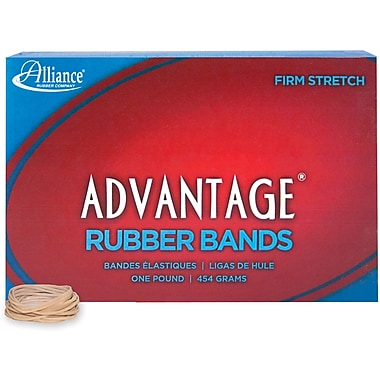 Alliance Rubber Bands, Size 12, 1 3/4