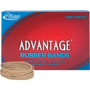 "Alliance Rubber Bands, Size 33, 3 1/2"" x 1/8"", 1 lb."