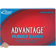 Alliance Advantage Rubber Bands, Size 8, 1 lb., 7/8 inch x 1/16 inch  by