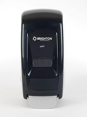 Brighton Professional Soap Dispenser 800 ml Black (26463)