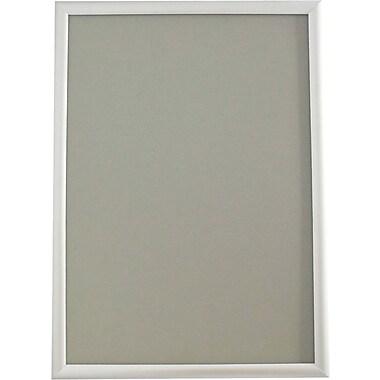Aluminum Snap frame 18