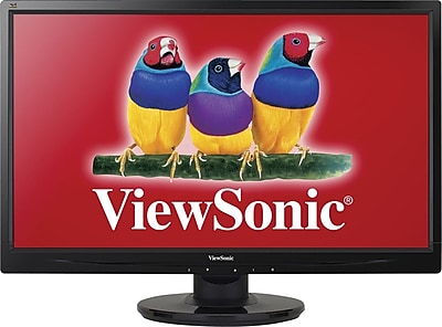 ViewSonic VA2746M-LED 27