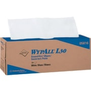 Wypall® L30 Wipers, White, 720/Ct