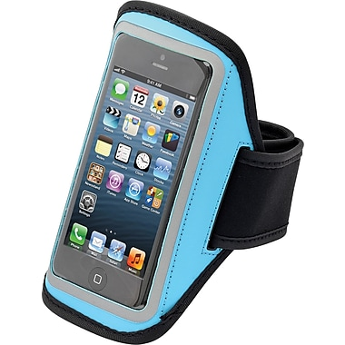 Aduro U-Band Sport Armband Apple iPhone, Turquoise