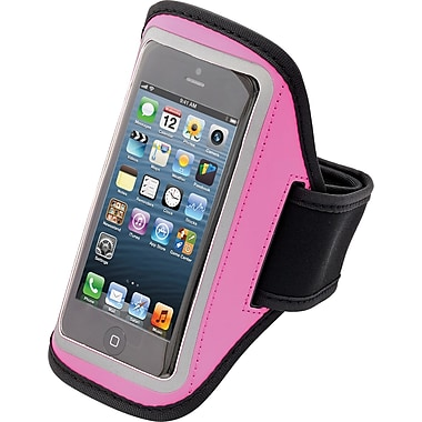 Aduro U-Band Sport Armband Apple iPhone, Pink
