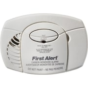 First Alert® Battery Operated Carbon Monoxide Detector