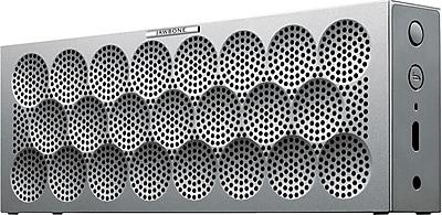 Jawbone Mini Jambox Speaker, Silver