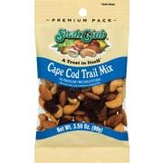 Snak Club Cape Cod Trail Mix, 3.5-oz., 6/Box
