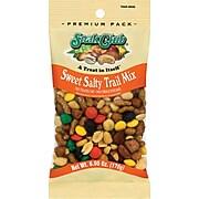 Snak Club® Sweet & Salty Trail Mix, 6 oz., 6/CT