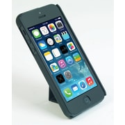 Staples iPhone 5s Shell and Holster Combo, Black with kickstand