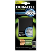 Duracell Charger Ion 4000 Hi-Performance