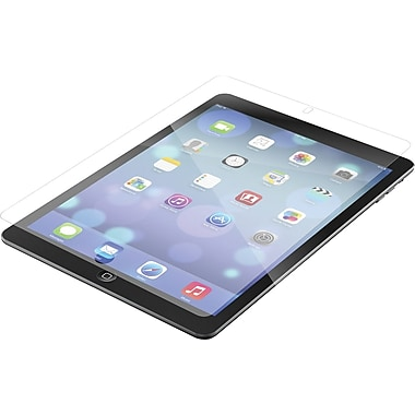 ZAGG invisibleSHIELD High Definition Screen Protector For iPad Air, Clear