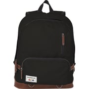 Benrus American Heritage Infantry Backpack, Black