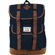 Benrus American Heritage Scout Backpack, Dark Blue
