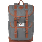 Benrus American Heritage Scout Backpack, Gray