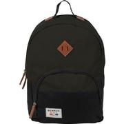 Benrus American Heritage Bulldog Backpack, Black