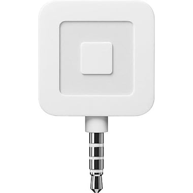 Square credit card reader for mobile transactions staples canada square card reader reheart Gallery