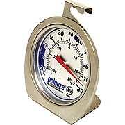 Pelouze® Refrigerator/Freezer Monitoring Thermometer