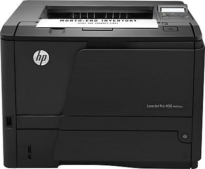 HP LaserJet Pro Printer (M401dne)