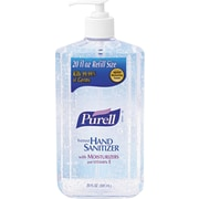 Purell® Instant Hand Sanitizer, 20 oz.