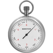 Marathon, Stopwatch, 6 Second, Calibrated Yards