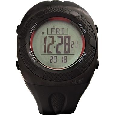 Marathon - Montre numérique, utilisation d'ordre général