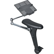 Balt Butterfly Executive Chair Tablet Arm
