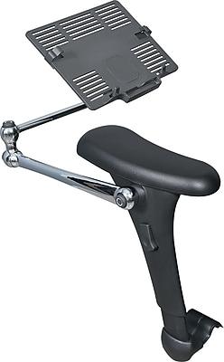 Balt Butterfly Executive Chair Tablet Arm