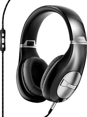 Klipsch STATUS Over-Ear Headphones, Black