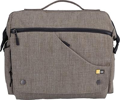 Case Logic Reflexion DSLR + iPad Medium FLXM-102 Cross Body Bag, Tan