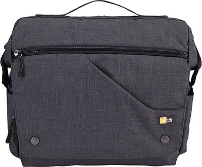 Case Logic Reflexion DSLR + iPad Medium FLXM-102 Cross Body Bag, Black