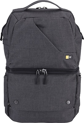 Case Logic Reflexion DSLR + iPad FLXB-102 Backpack, Black