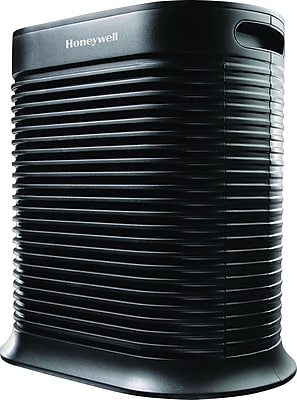 Honeywell True HEPA Whole Room Air Purifier with Allergen Remover (HPA300) 1009667