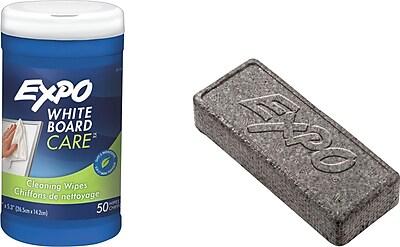 Dry-Erase Accessories